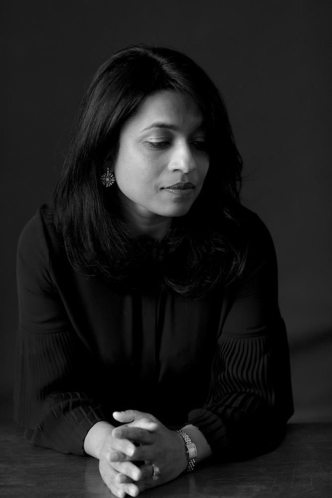 Ishanthi Gunawardana